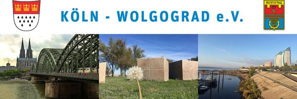 Verein zur Förderung der Städtepartnerschaft Köln – Wolgograd e.V.
