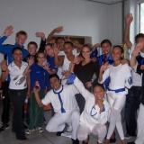 Feier 20-Jahre Städtepartnerschaft 2008
