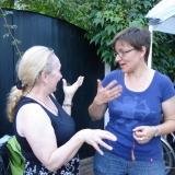 Kultur in der Sackgasse, 03.09.2011
