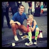 RheinEnergie Marathon 2014