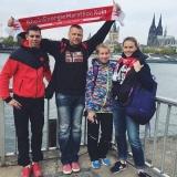 RheinEnergie Marathon 2015
