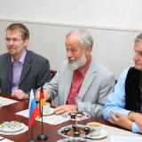 Volksdiplomatiekonferenz Wolgograd 2015