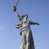 Wolgograd Vereinsreise Oktober 2009