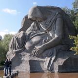 Wolgograd Vereinsreise Oktober 2014