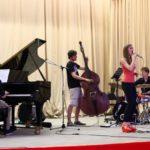 Junge Kölner Jazzer in Wolgograd