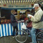 Info-Stand Köln-Wologograd e.V.