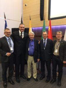 Forum Volksdiplomatiekonferenz Wolgograd 2015