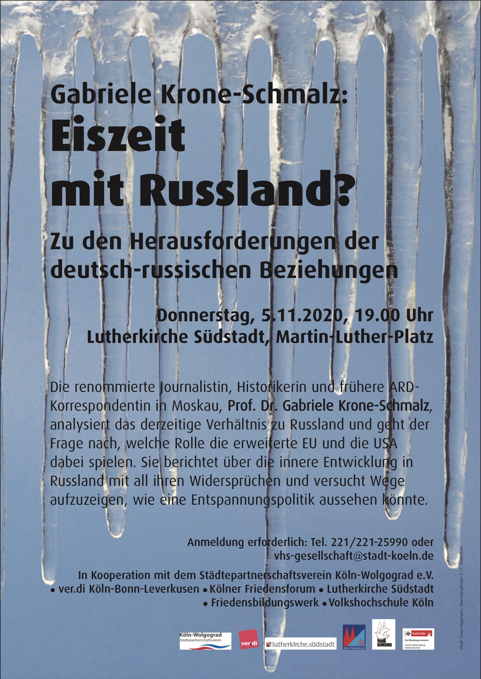 Eiszeit mit Russland 2020-011-05